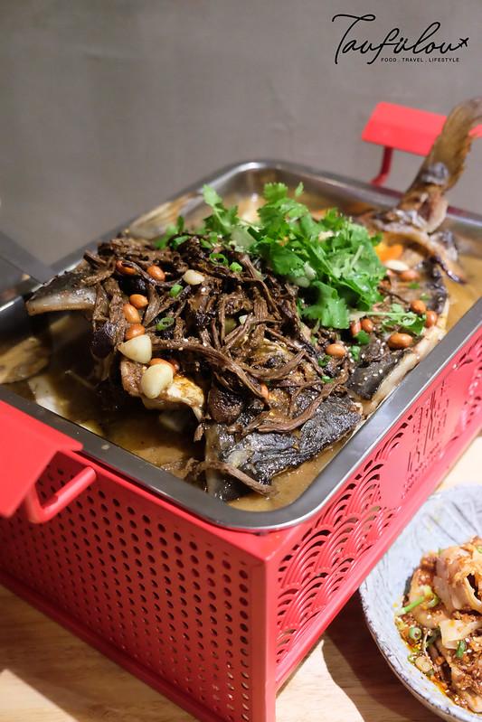 Chong ching Grill fish (16)
