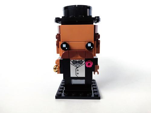 LEGO BrickHeadz Wedding Groom (40384)