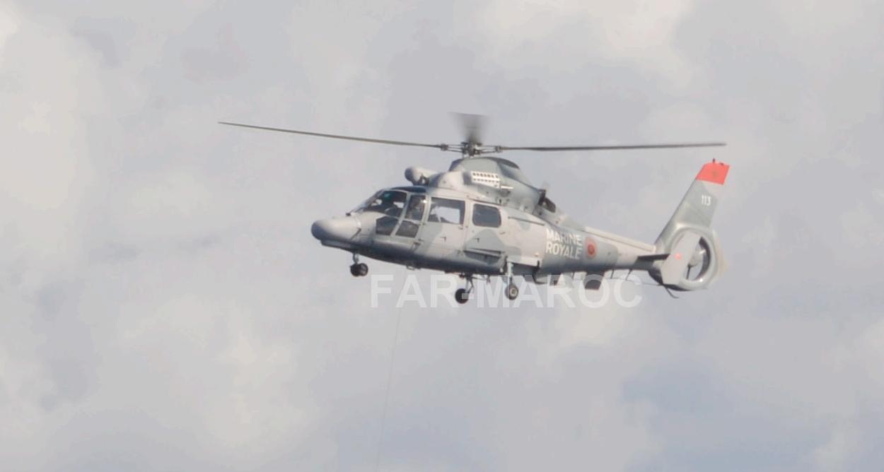 Le Groupement des Flotilles de l'Aéronautique Navale Marocaine - 11F et 21F - Page 7 49274600576_f9d18bc3ef_o