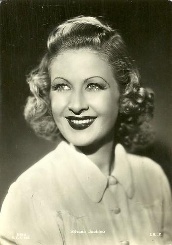 Silvana Jachino