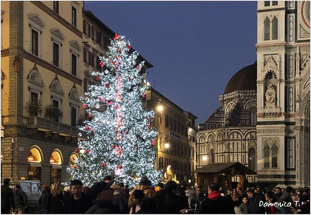 Natale in piazza Duomo