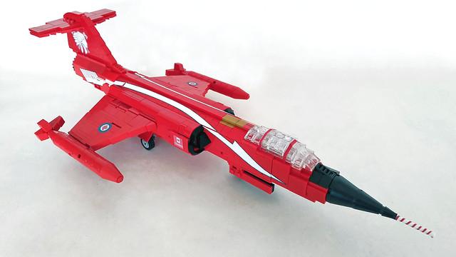 CAF CF-104