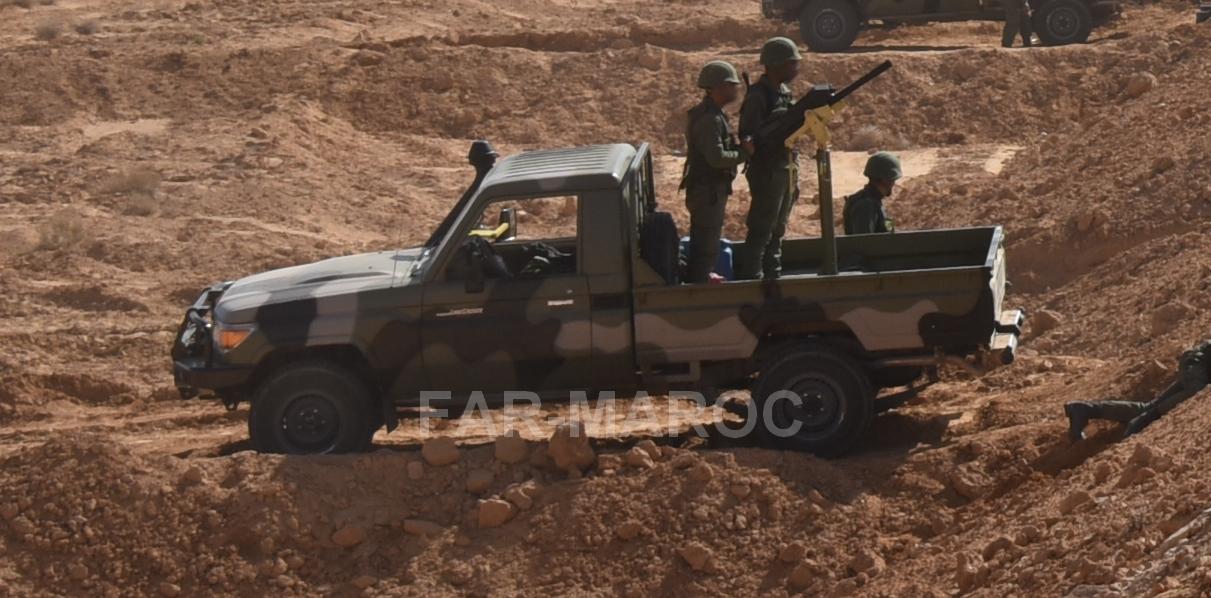 Divers véhicules de l'infanterie motorisés  49275607616_b740fab2f5_o