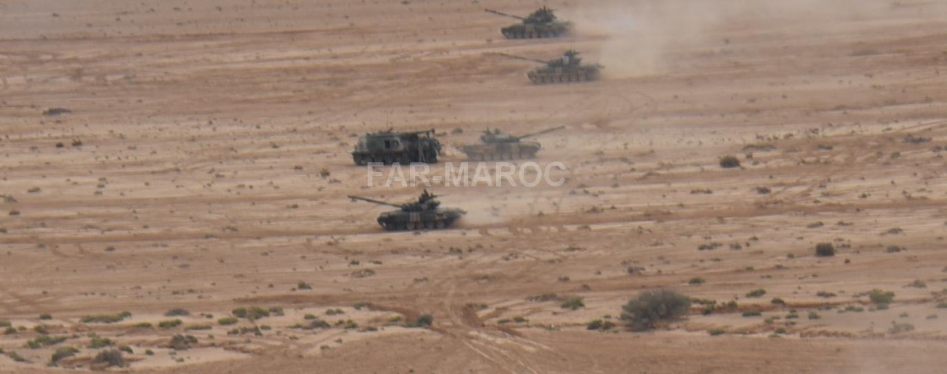 La Logistique des FAR / Moroccan Army Logistics - Page 11 49275807177_214bc19eae_o