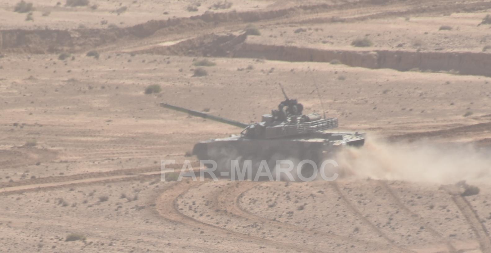 Chars VT-1A Marocains / Moroccan VT-1A MBT - Page 32 49275808982_59c0bfe584_o