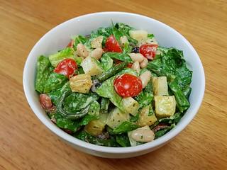 Nicoise Goddess Salad