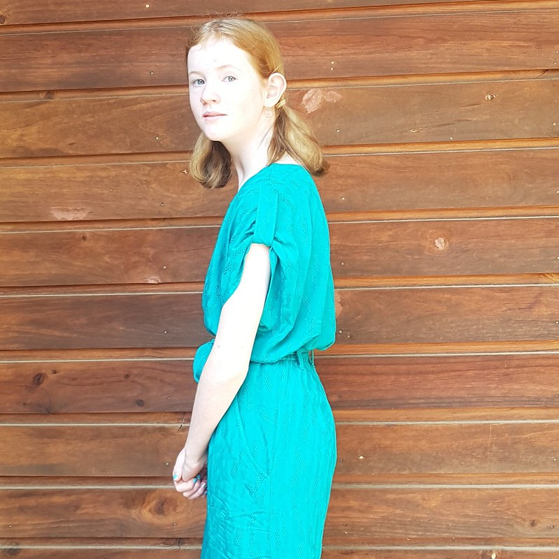 Style Arc Clare pants and Bonnie top