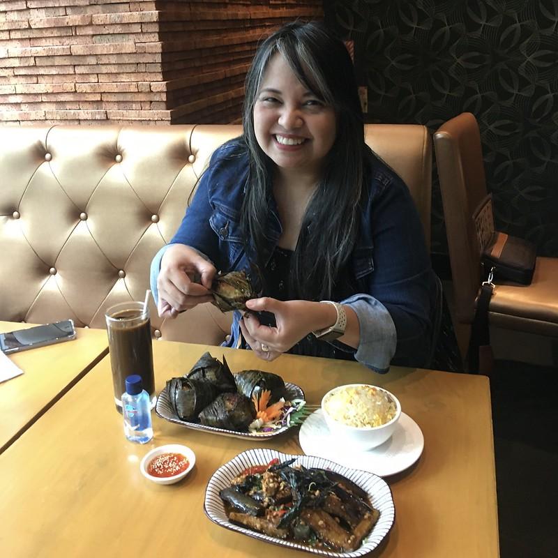 Thai BBQ, Glorietta