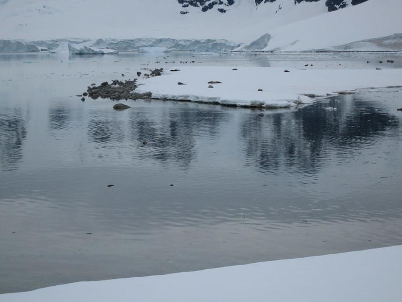 Kerr Point / Ronge Island