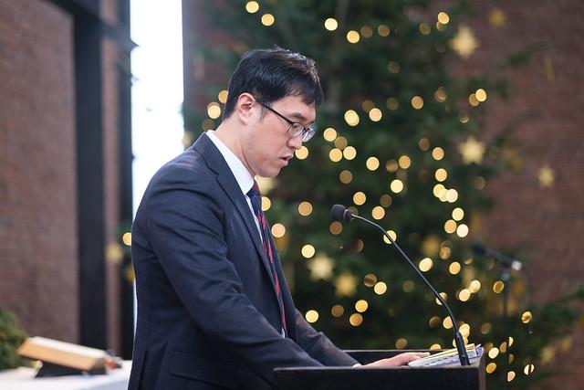2019 Hanbit Christmas Service