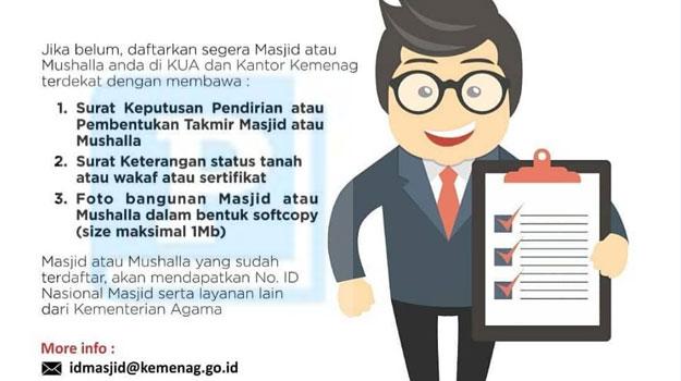 pendaftaran-masjid