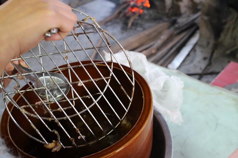 古法滴雞精推薦-台中沙鹿【禾久相傳統古法滴雞精】(盒裝宅配/甕仔裝) @秤瓶樂遊遊
