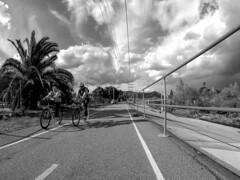 Cloudy Xmas Ride
