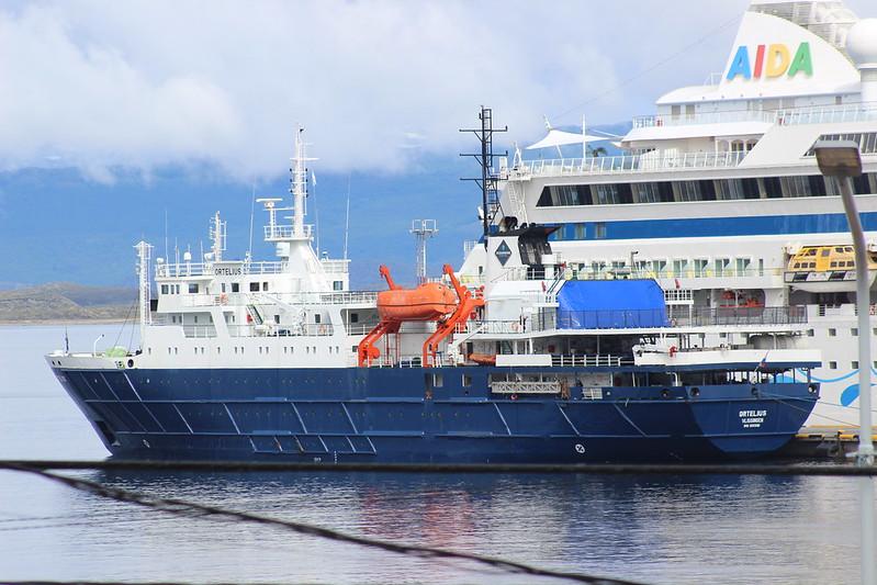 Oceanwide Ortelius