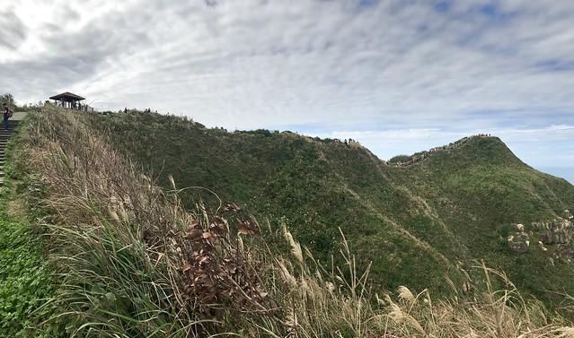 20119.12.25_鼻頭角步道及聽濤營區
