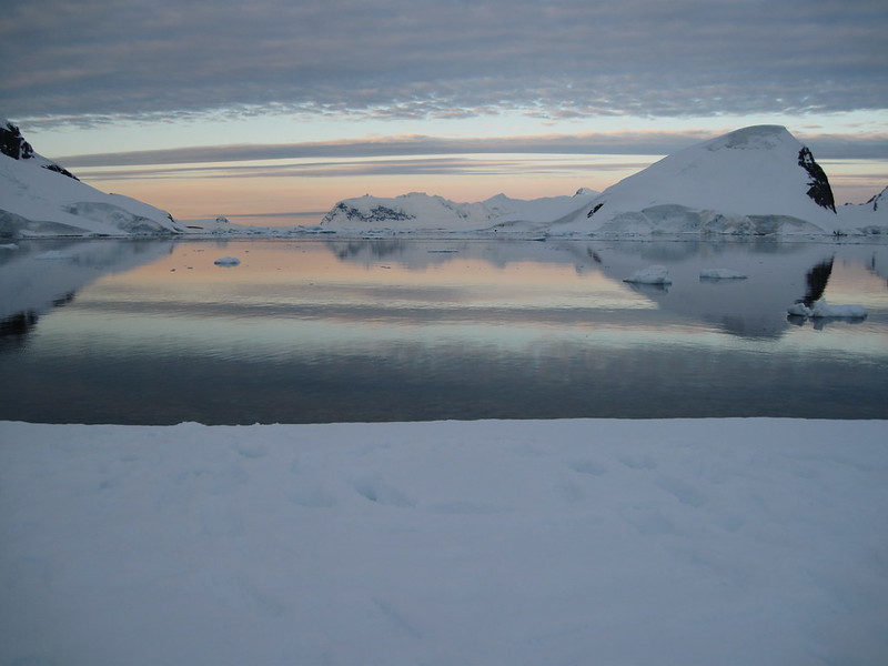 21:55 Kerr Point / Ronge Island