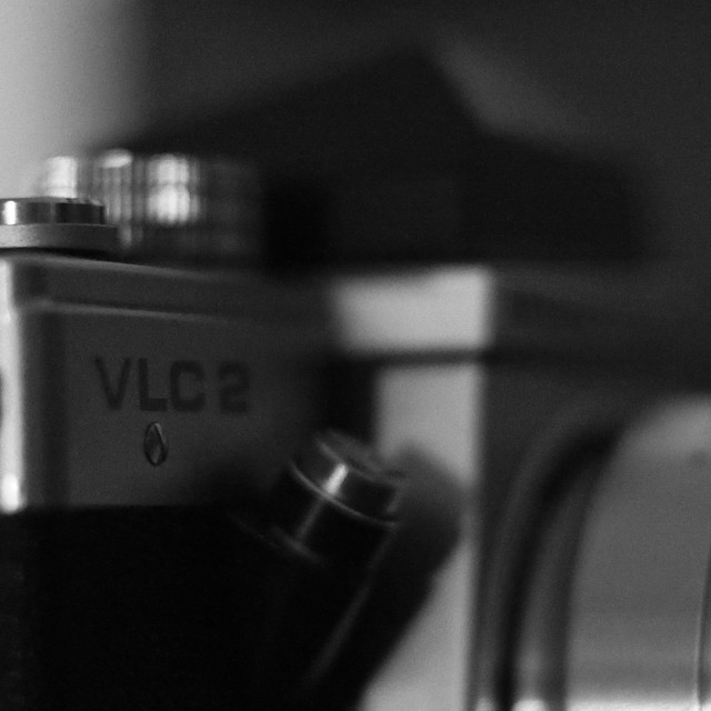 VLC in low light II