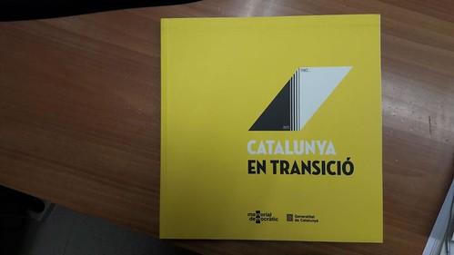 LLibre Catalunya en transiciió