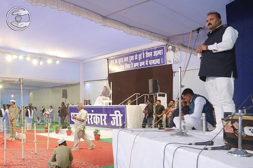 Pritpal Singh Ji, Zonal Incharge, Pilibhit, UP