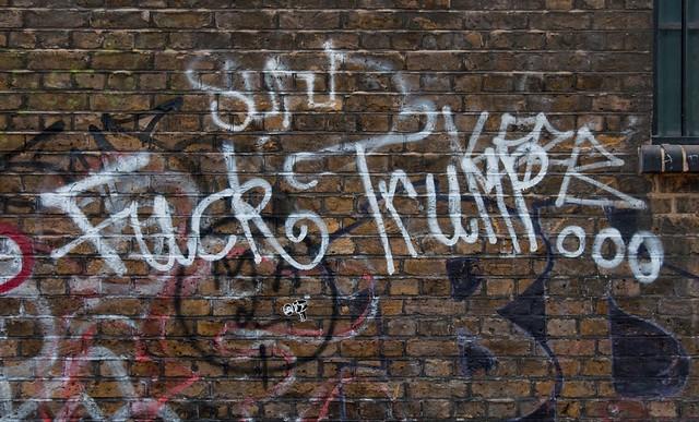 Fuck Trump