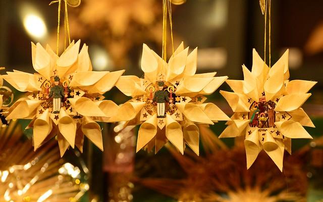 Munich - Christmas Decoration