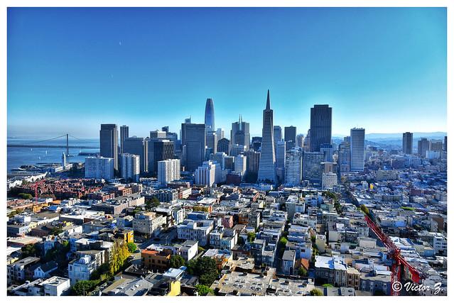 San Francisco, California -99