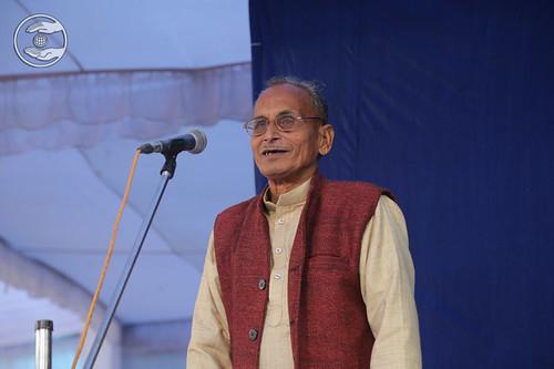 Sitaram Jeswal Ji, Mukhi, Bahraich, UP