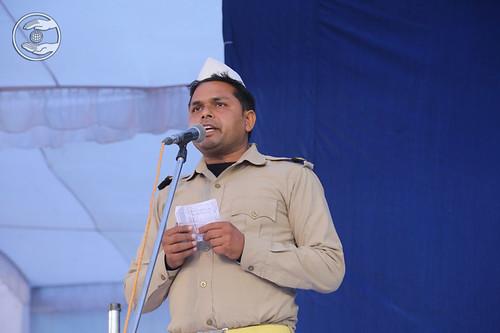 Geet by Rakesh God Ji, Gonda, UP