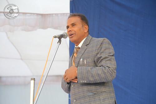 Speech by Rakesh Ji, Sitapur, UP