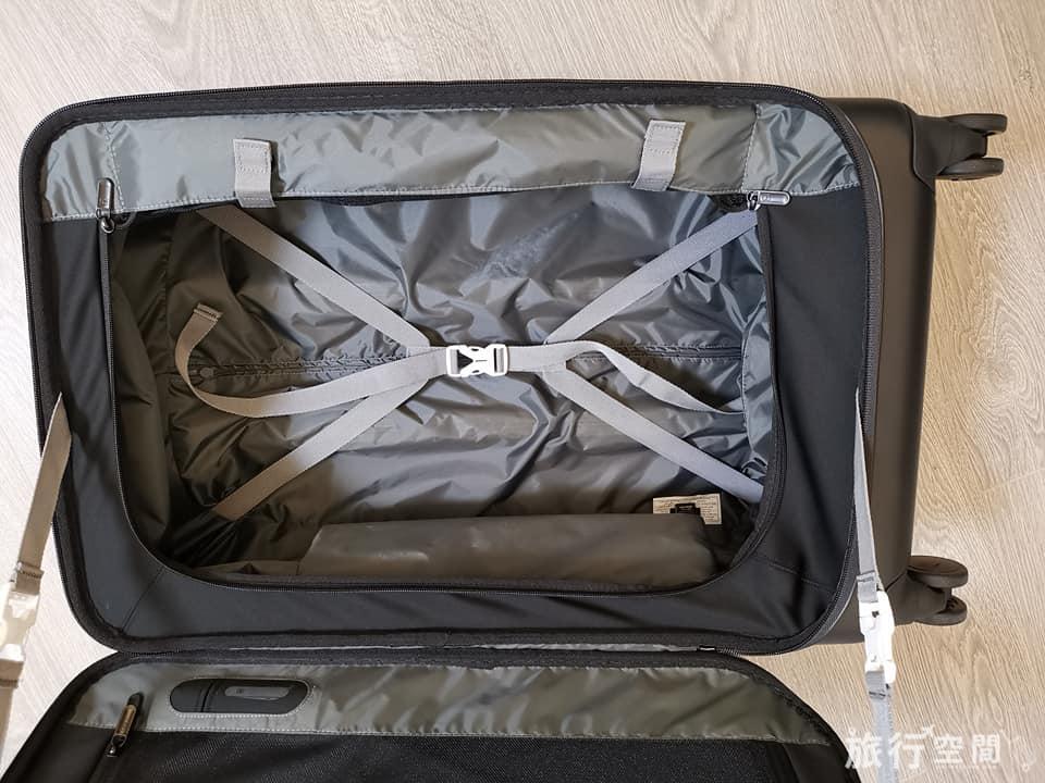Victorinox行李箱