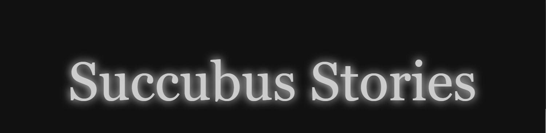 Succubus Stories Logo