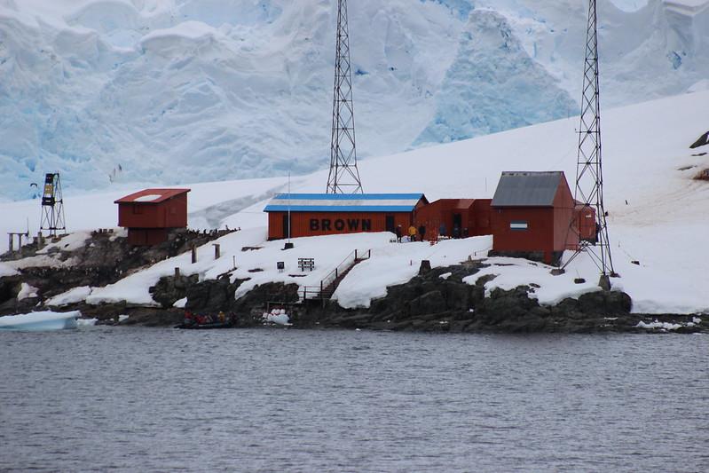 Almirante Brown Base