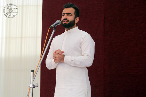 Rev Ramit Ji expresses his views