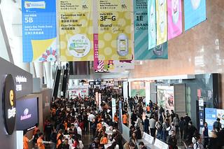 亞洲最大玩具展登場!香港貿發局「2020 香港玩具展 HKTDC」集結超過 2100家展商 1月盛大開展!