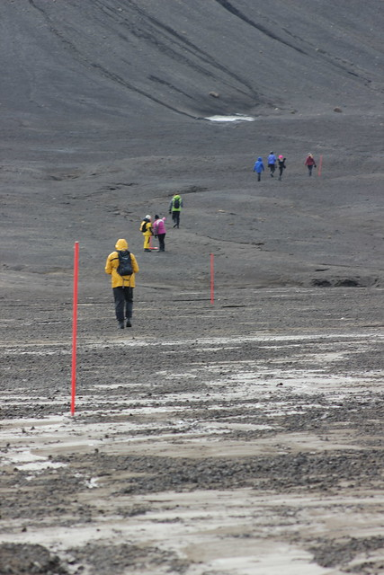 Deception Island - Telephon Bay