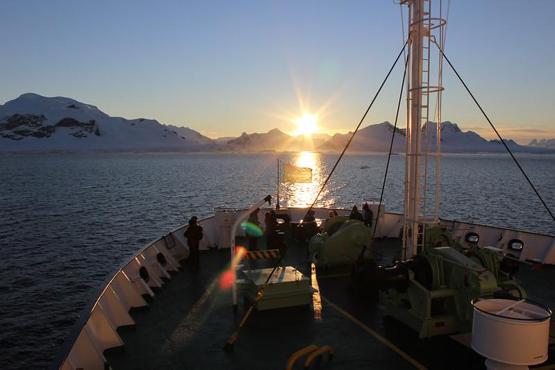 Gerlache Strait