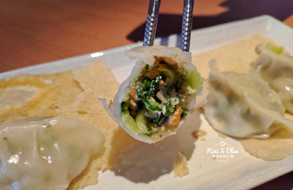 空也素麵食.輕井澤素食鍋物21