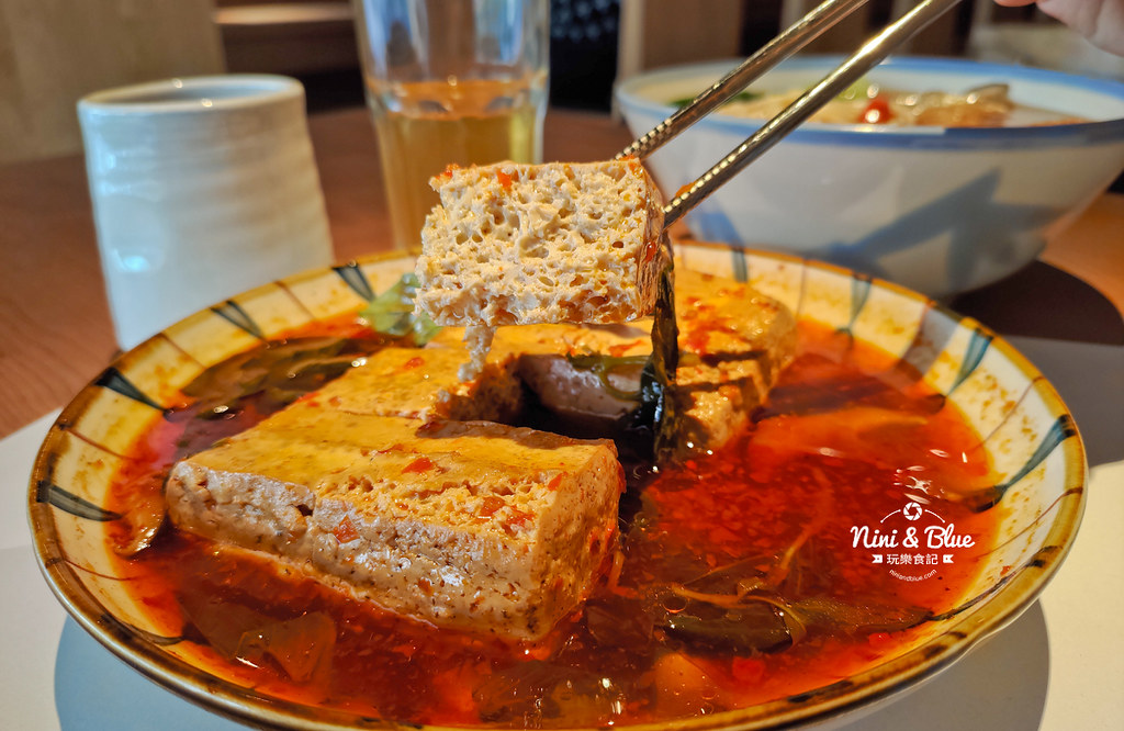 空也素麵食.輕井澤素食鍋物14