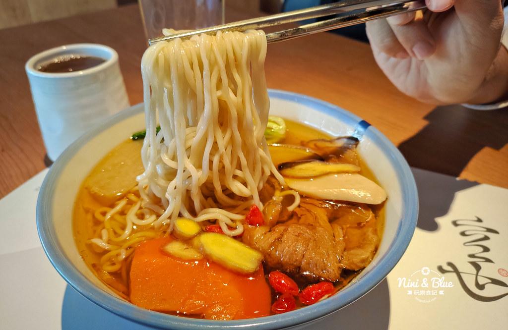 空也素麵食.輕井澤素食鍋物10
