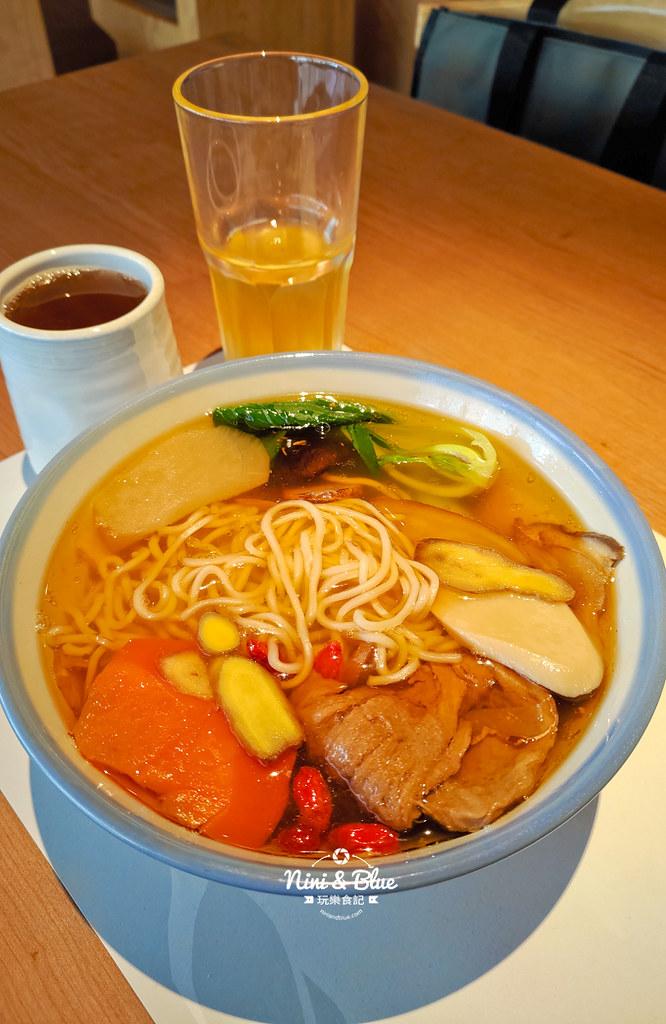 空也素麵食.輕井澤素食鍋物09