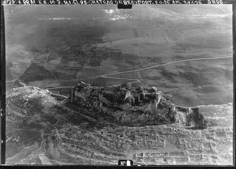 Beaufort-1936