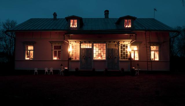 Hotel Toyryla Manor, Artjärvi