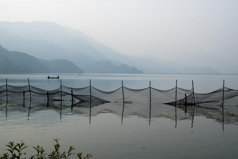 Soolomatka Nepaliin - Pokhara