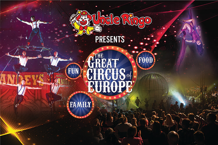 The Great Circus of Europe