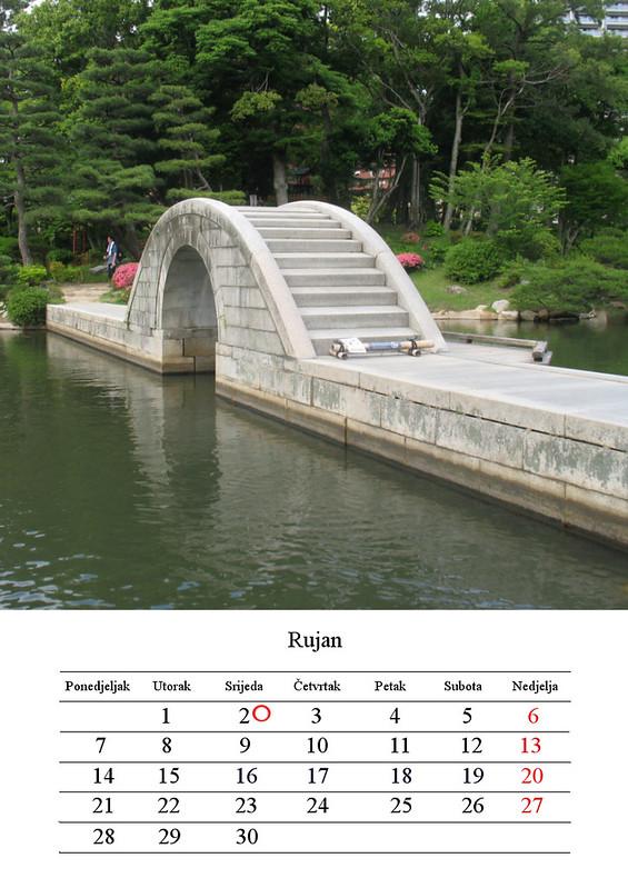 9 Rujan