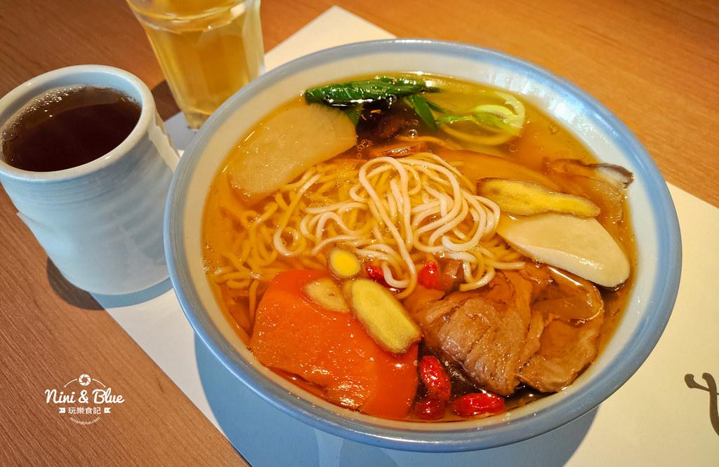 空也素麵食.輕井澤素食鍋物08