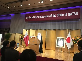 Qatar Reception 2