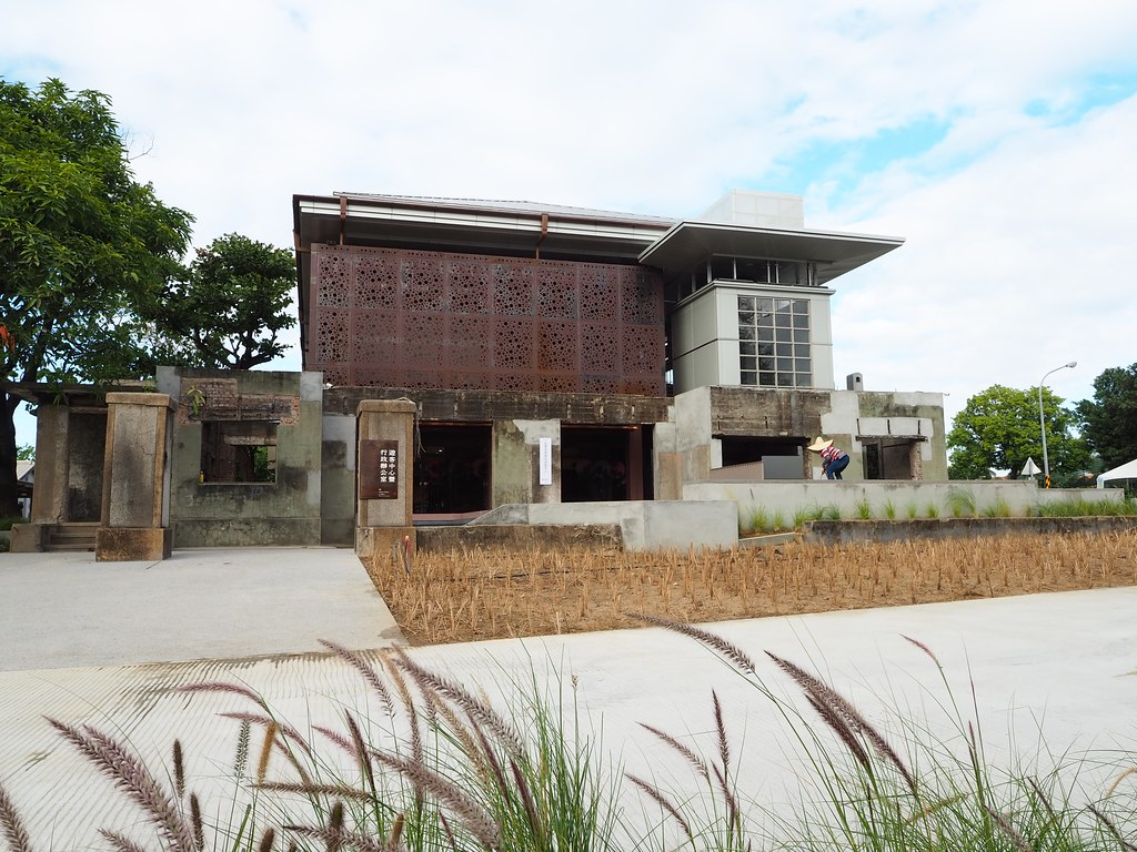 台南水交社文化園區 (5)