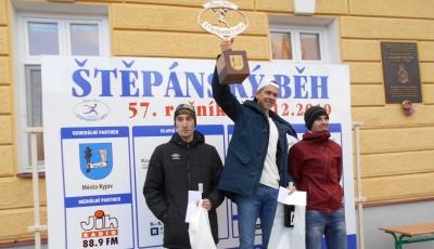 Zajíc a Korvasová zvítězili v Kyjově