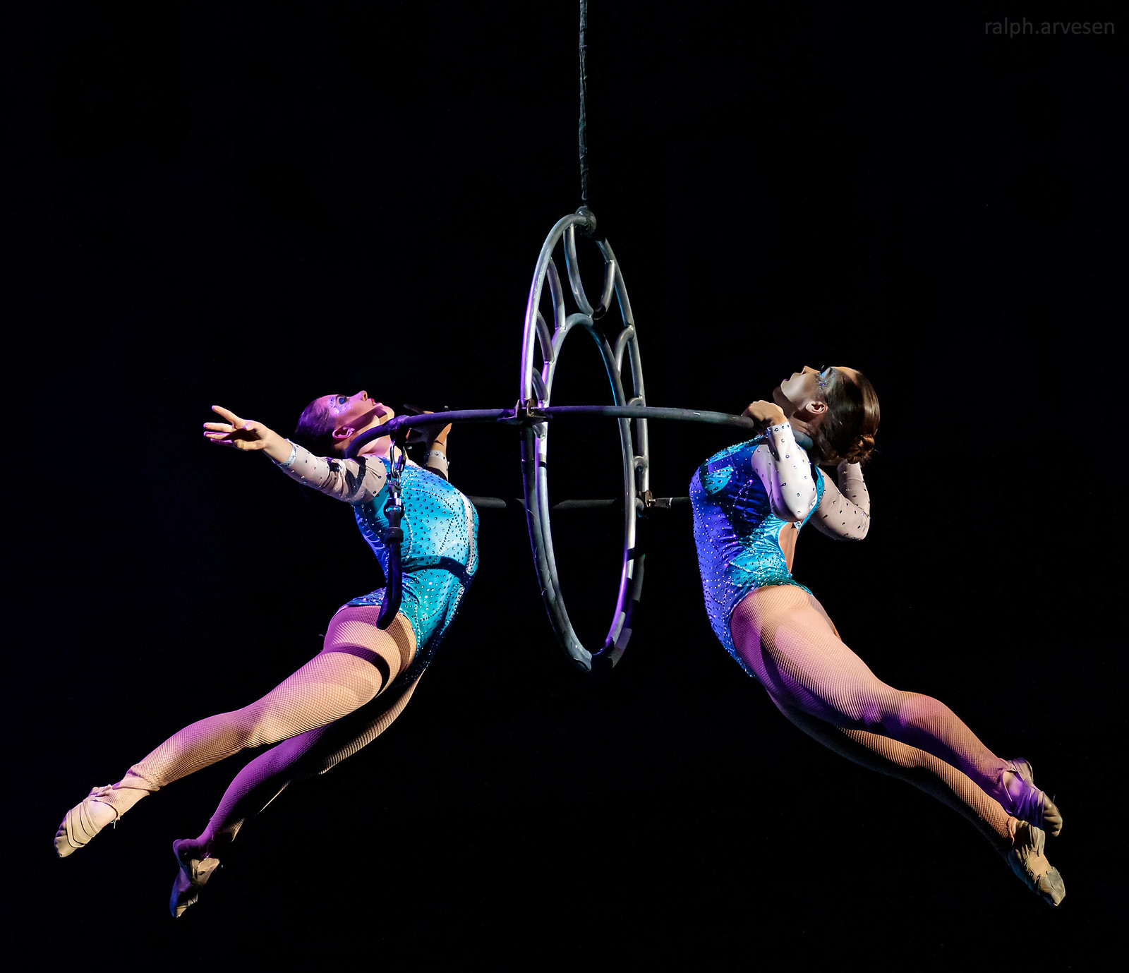 Cirque Musica | Texas Review | Ralph Arvesen